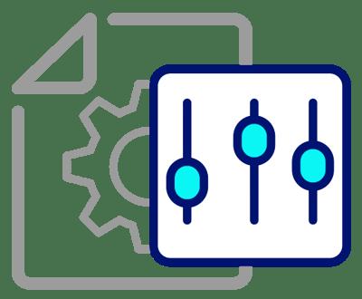 Version Control CAD icon