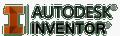 Auto Desk Inventor Logo