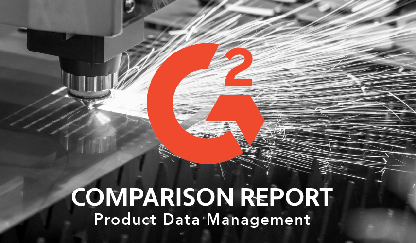 G2 Crowd Comparison Report - Product Data Management - Fall 2021