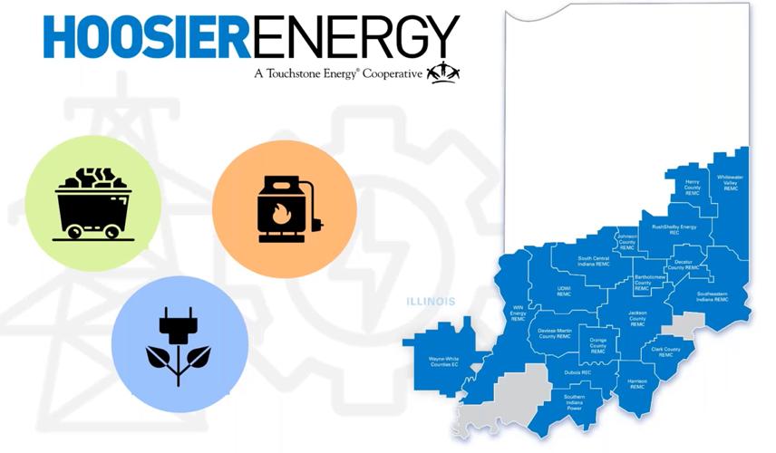 How Hoosier Energy Transformed Design Engineering with Adept