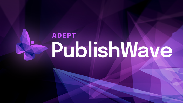 Adept PublishWave: Your Multi-Dimensional PDF Automation Workhorse