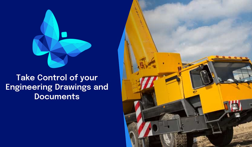 Take Control of Your Engineering Drawings and Documents