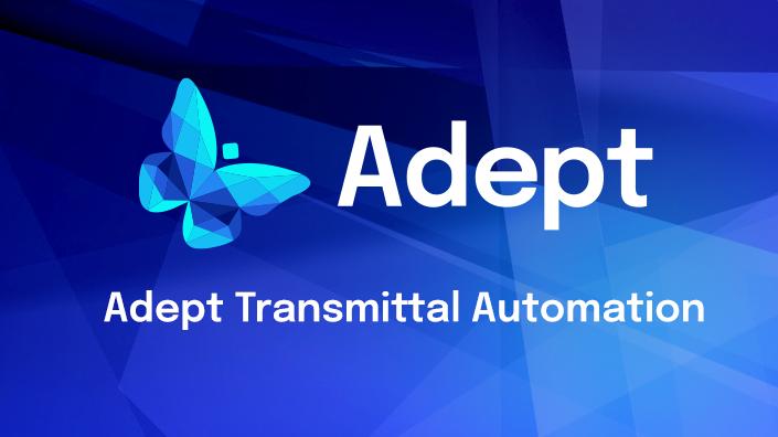 Transmittal Automation