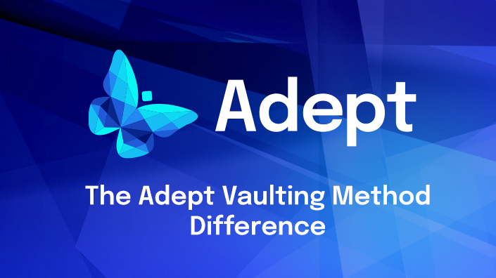 The Adept Vaulting Method Difference