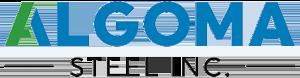 Algoma Steel Inc logo