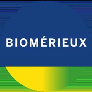 Biomerieux Logo