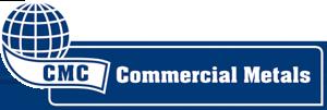 CMC Commercial Metals Logo