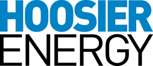 Hoosier Energy Logo