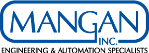 Mangan Inc Logo