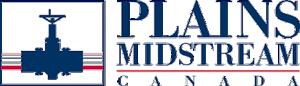 Plains Midstream Logo