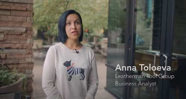 Protecting Intellectual Property: Leatherman Tool Group