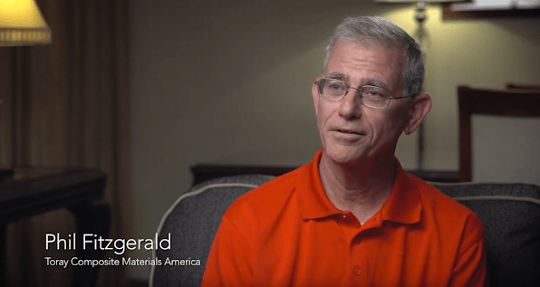 How Adept Helps Toray Composite Materials America Find Documents Fast
