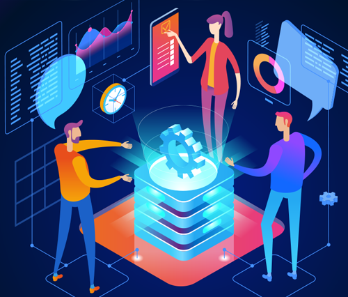 Adept Integrator: Connect Data Silos & Accelerate the Flow of Work