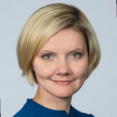 Rusana Krivenkin